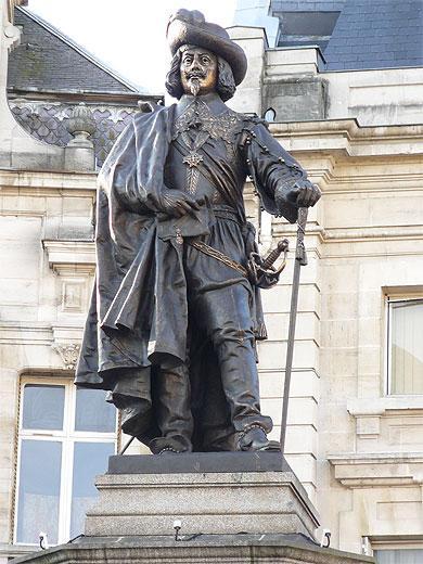 Charles de Conzagues